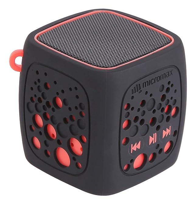Micromax Play (MBT3WSF) Portable Bluetooth..