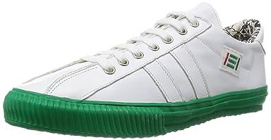 2215L: White / Green