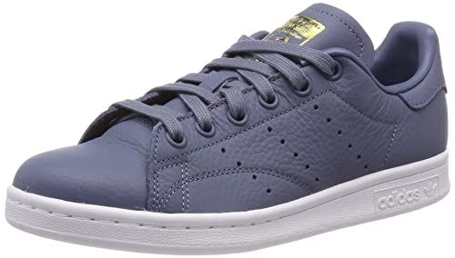 adidas Stan Smith W, Chaussures de Fitness Femme:
