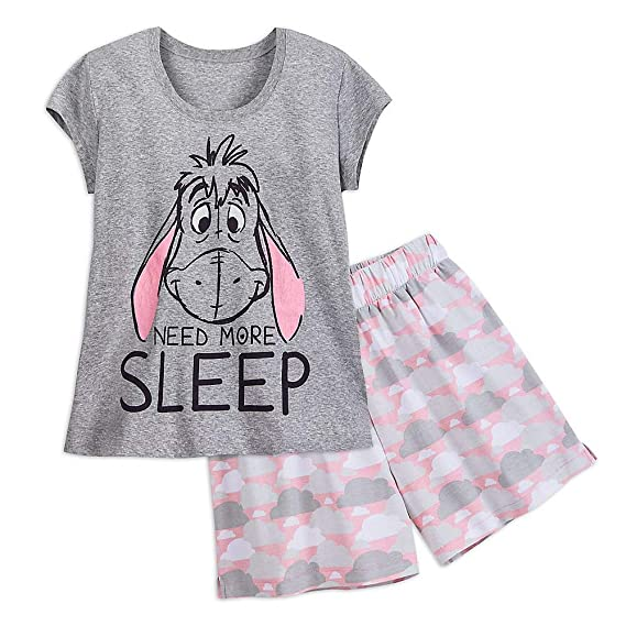 dc1af5d1b5504 Disney Winnie the Pooh Womens Tigger Pyjamas  Amazon.co.uk  Clothing