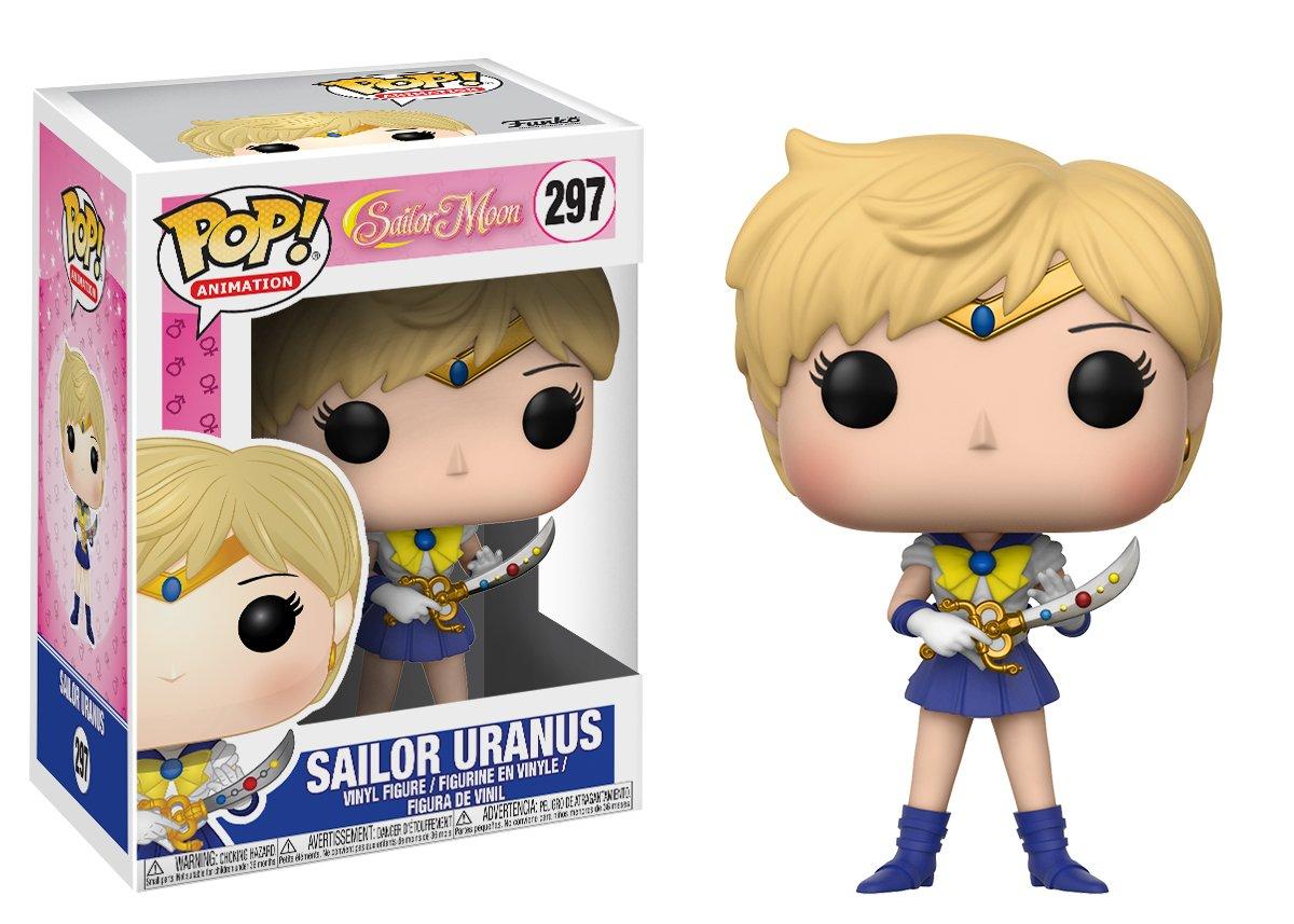 Sailor Uranus POP Action- & Spielfiguren Vinyl