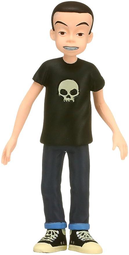 Amazon Com Ultra Detail Figure Pixar Toy Story Sid Pvc Figure Udf