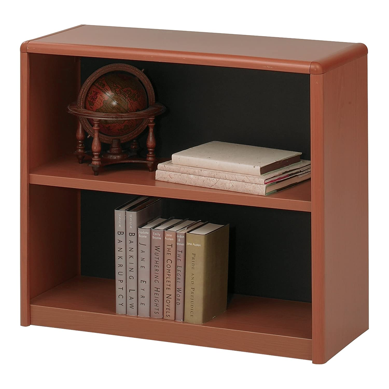 Safco Products Products 3-Shelf ValueMate Economy Bookcase (7171CY)