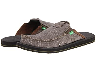 a9a6358f03485 Amazon.com | Sanuk Mens You Got My Back II Sandals | Fashion Sneakers