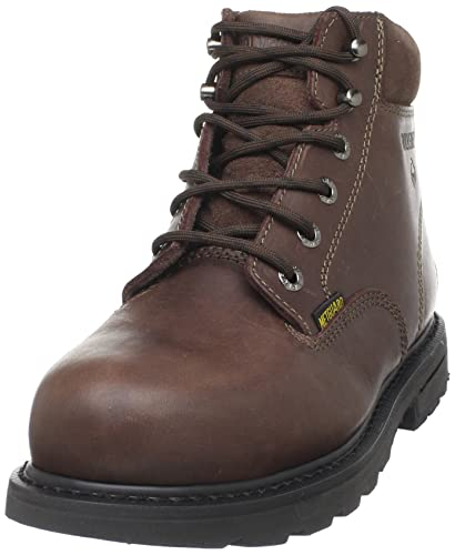 f792c0471876a7 Amazon.com | Wolverine Men's Cannonsburg W04451 Work Boot ...