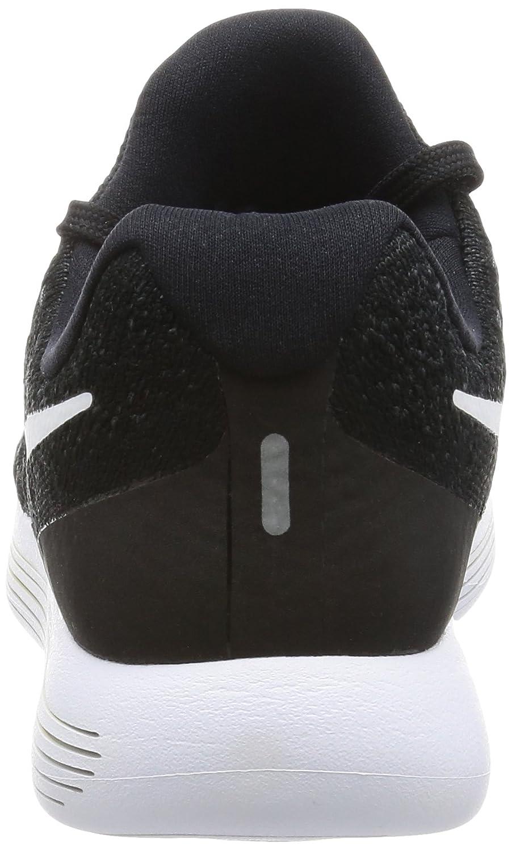 Nike W Lunarepic Low Flyknit 2, Scarpe da Trail Trail Trail Running Donna, Nero Bianco Antracite 001 36.5 EU | Costi medi  5f998a