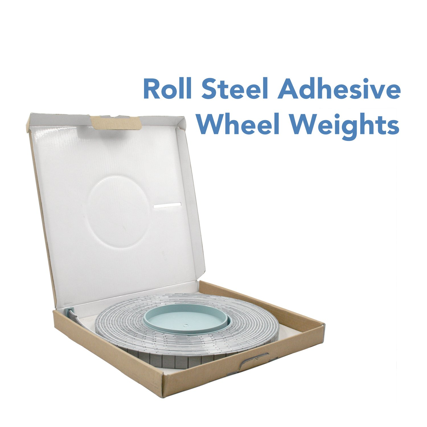 GM Trucks /& SUVs 0.25oz Low Profile 60oz//Box US Quality, Black Steel Wheel Weights Ford 1//4oz Valued Pack Perfect for Garages Chrysler 960pcs 4 Boxes Automobiles