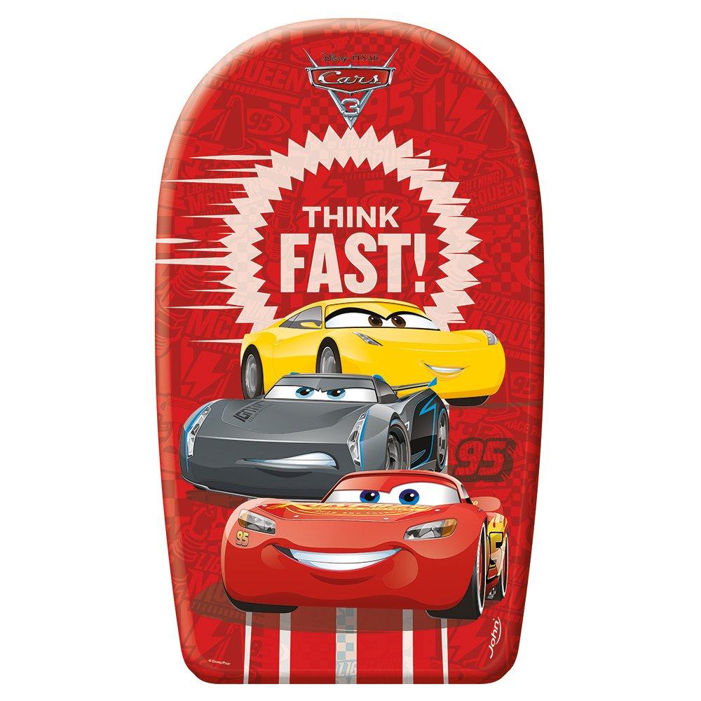 Disney John 72523/Cars Bodyboard