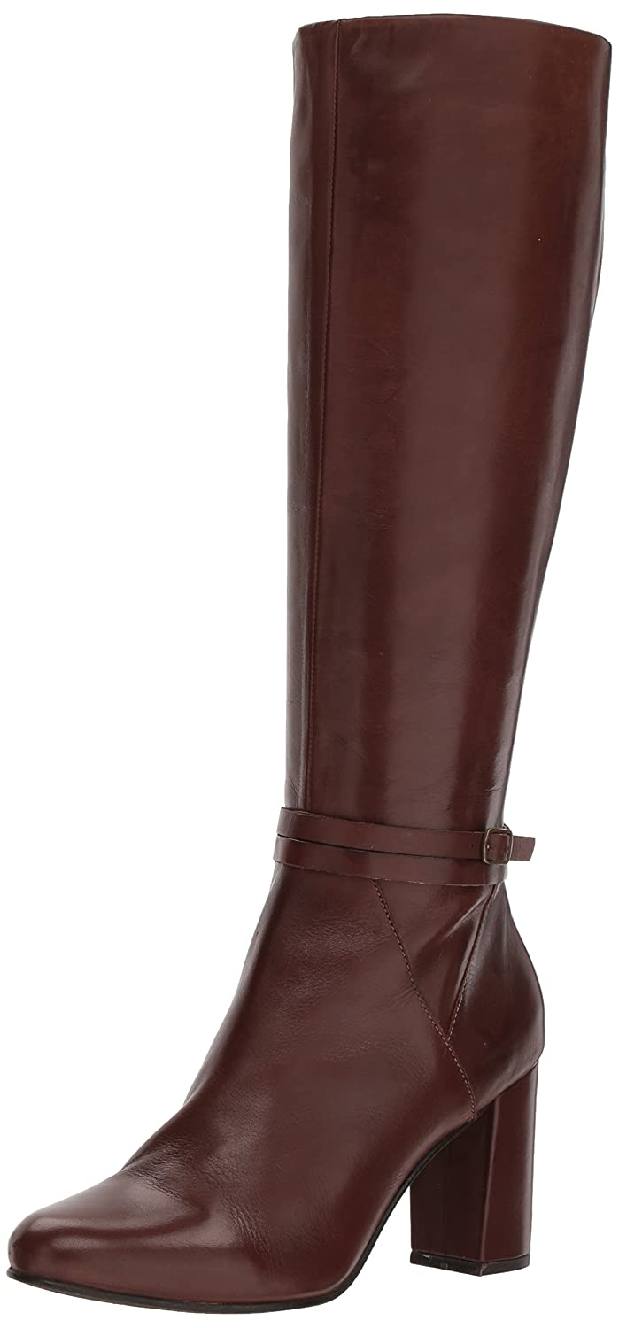 Seychelles Women's Ovation Fashion Boot B0744QHKYN 8.5 B(M) US|Dark Brown