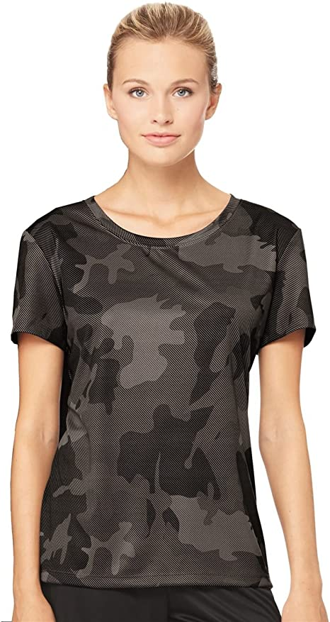 alisoso Landscape O Neck Short Sleeve Pool Resort Travel Graphic Female Tee T-Shirt Clothing