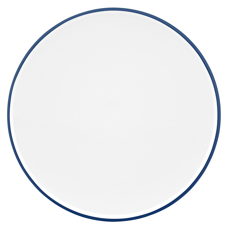 sc 1 st  Amazon.com & Amazon.com: DANSK Kobenstyle Dinner Plate Blue: Kitchen u0026 Dining