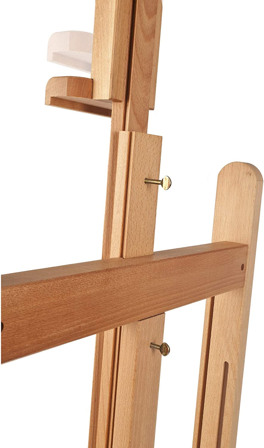 Mabef Deluxe Studio Easel MBM-06D