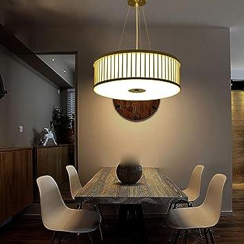 pendant lights Comedor Luces Colgantes de la habitación, el ...