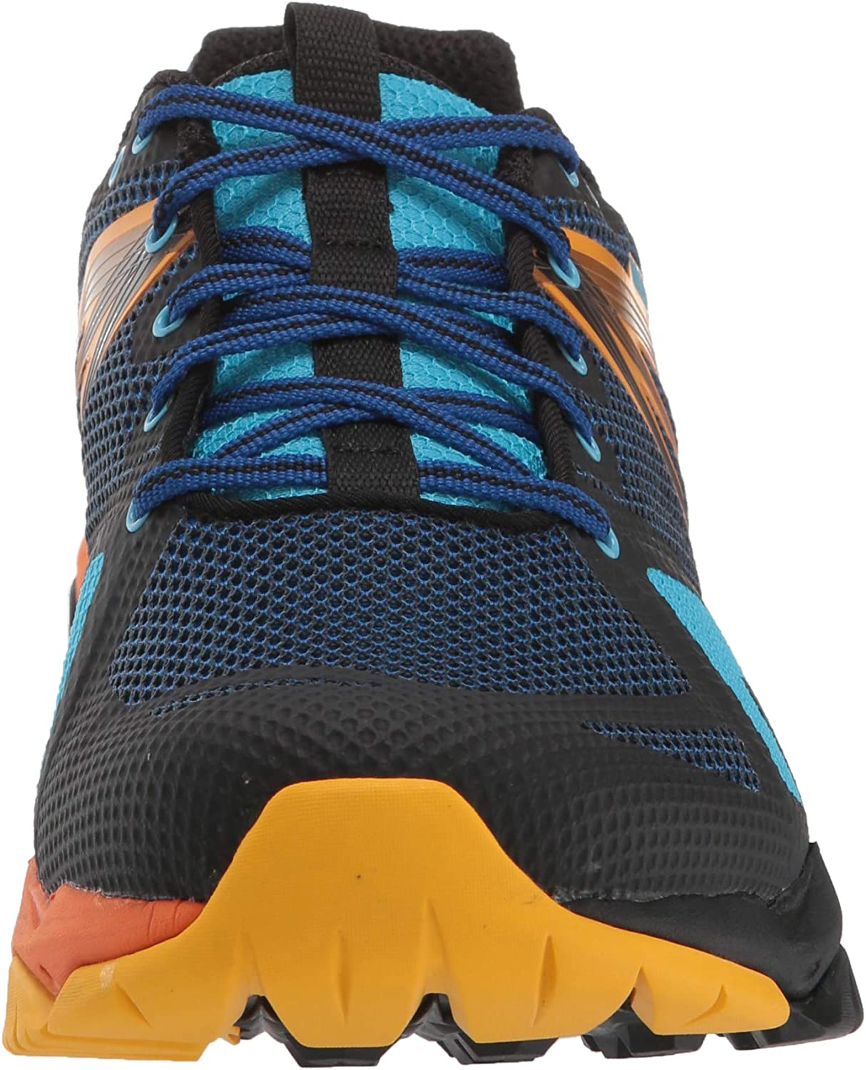 Merrell Men's Mqm Flex 39S Leisure and Hiking Shoes Cobalt