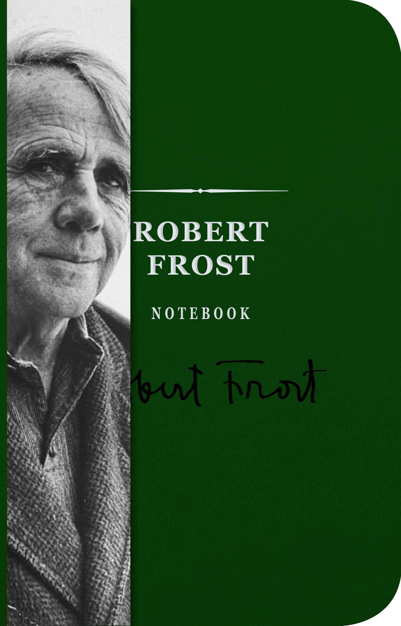 672c36c3ea16 Robert Frost Signature Notebook (The Signature Notebook Series ...