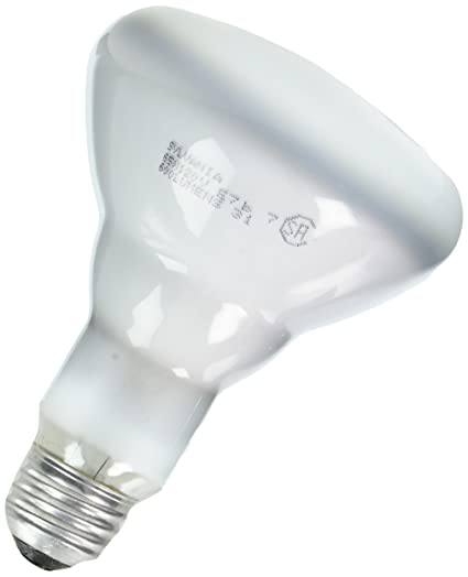 Sylvania Lighting BR30 65w 120 Volt Indoor Flood Bulb 6 Pack