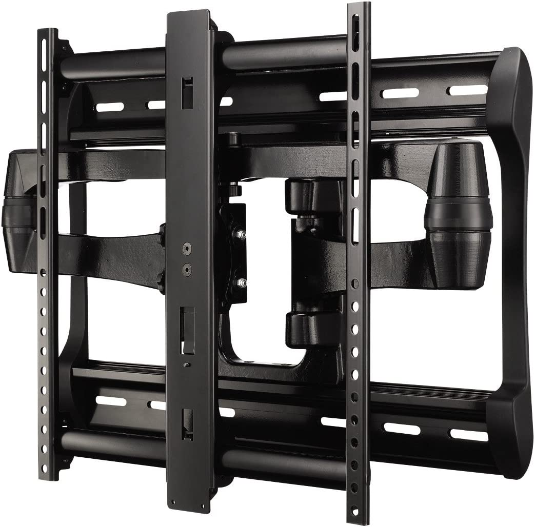 Sanus Systems XF228-B1 42-Inch to 90-Inch TVs HD Pro Full-Motion Flat Panel Mount