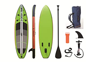 Loyal FUN Sup hinchable Stand Up Paddle Board Set con bomba ...