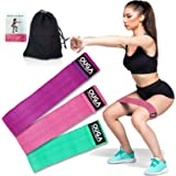 Exercise Bands for Working Out - Workout Bands Resistance for Women - Resistant Bands - Resistance Band - Elastic Bands…