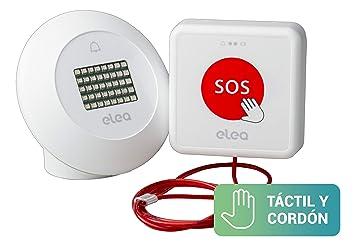 Elea Soluciones - Smart Kit 1| Kit Alarma Inalambrica Baño ...