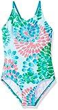 Amazon Price History for:Kanu Surf Girls' Daisy Beach Sport 1-Piece Swimsuit