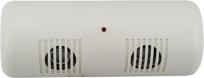 Greengate OEC-U-1001 Occupancy Sensor Ultrasonic Ceiling Mount 180/° One Way White