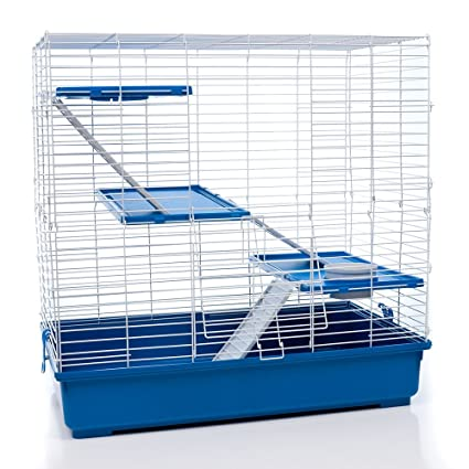 Image result for Super Pet My First Home Multi-Level Cage