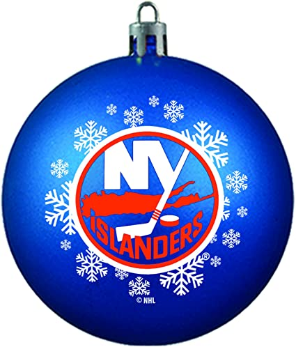 Topperscot by Boelter Brands NHL Shatterproof Ball Ornament