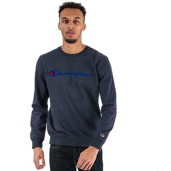 39e8d283706 Champion Reverse Weave Men s Sweatshirt  Amazon.co.uk  Clothing