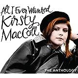 Anthology-All I Ever Wanted