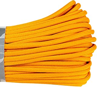product image for Atwood Rope MFG 550 Paracord 300 Feet 7-Strand Core Nylon Parachute Cord Outside Survival Gear Made in USA | Lanyards, Bracelets, Handle Wraps, Keychain
