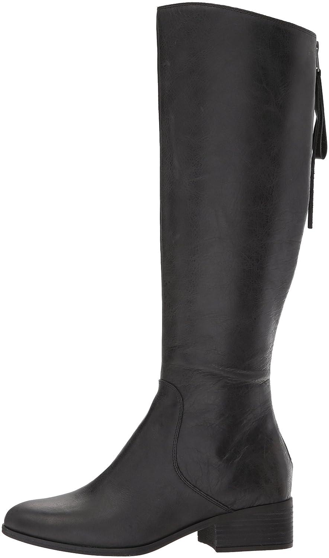 Lucky Brand Women's Lanesha B(M) Equestrian Boot B071HPSF1K 5 B(M) Lanesha US|Black b58d37