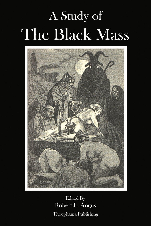 Read Online A Study of the Black Mass pdf