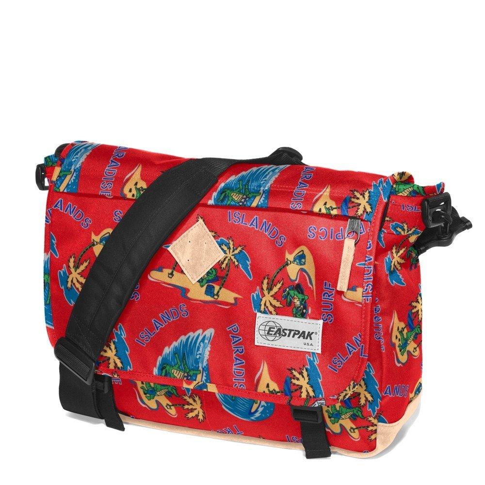 Eastpak Eastpak Eastpak Sacs bandoulière Delegate Bolso Bandolera, 52 cm, Rojo (Rouge) 7d3699