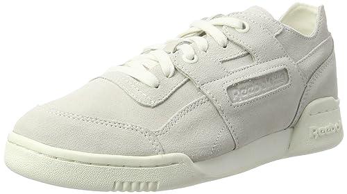 Reebok Damen Workout Lo Plus Fbt Sneaker