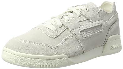 eb9bac62810a Reebok Workout Lo Plus Fbt Shoes 9.5 B(M) US Women   8 D