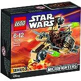 LEGO 75129 Star Wars TM Wookiee Gunship - Multi-Coloured