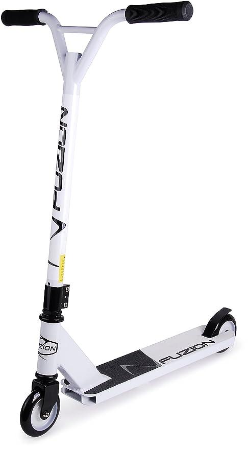 Fuzion Pro X de 3 Scooter, Weiá