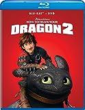 How To Train Your Dragon 2 (Blu-ray + DVD + Digital HD))