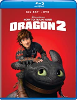 John powell how to train your dragon amazon music how to train your dragon 2 blu ray dvd ccuart Image collections