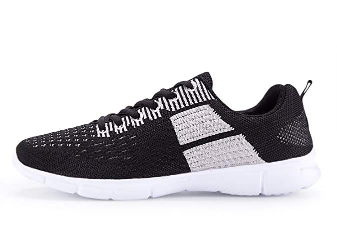 BAGGII Men's Breathable Trail Running Shoes Lightweight Lace-Up Casual  Athletic Walking Sneakers: Amazon.ca: Shoes & Handbags