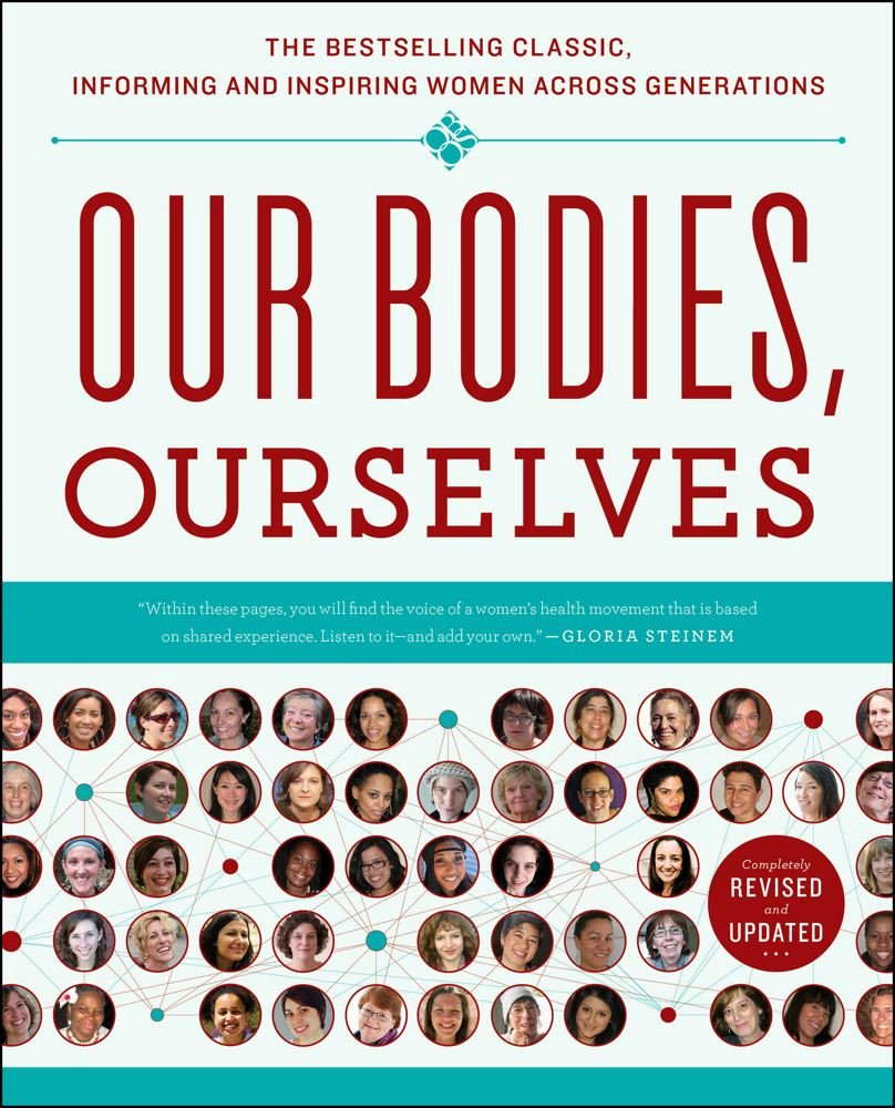 Our Bodies, Ourselves pdf epub