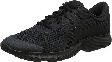 NIKE Revolution 4 (GS), Zapatillas de Deporte para Mujer: Amazon.es: Zapatos y complementos