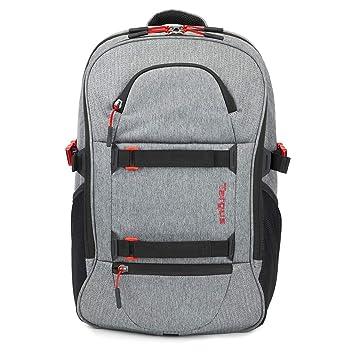 2faf22b265 Sac à dos 24 litres pour ordinateur portable Urban Explorer Targus  TSB89704EU Idéal pour les trajets