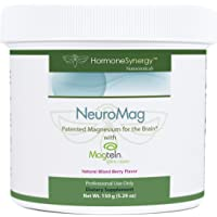 NeuroMag MIXED BERRY FLAVOR | Patented Magnesium L-Threonate Powder w/Magtein for Brain