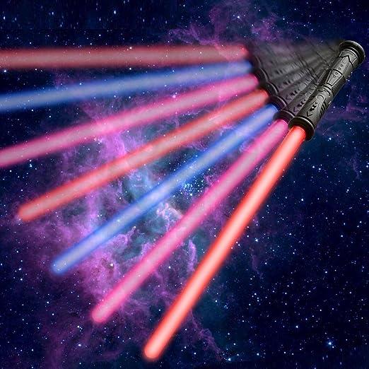 15 opinioni per Funtime Gifts- Spada Laser dei Jedi Con Effetti Speciali