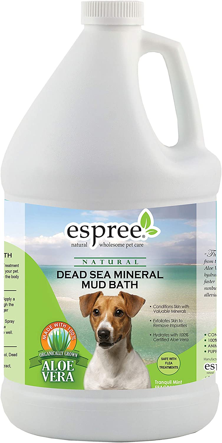 Espree Dead Sea Mineral Mud Bath, 1 gallon