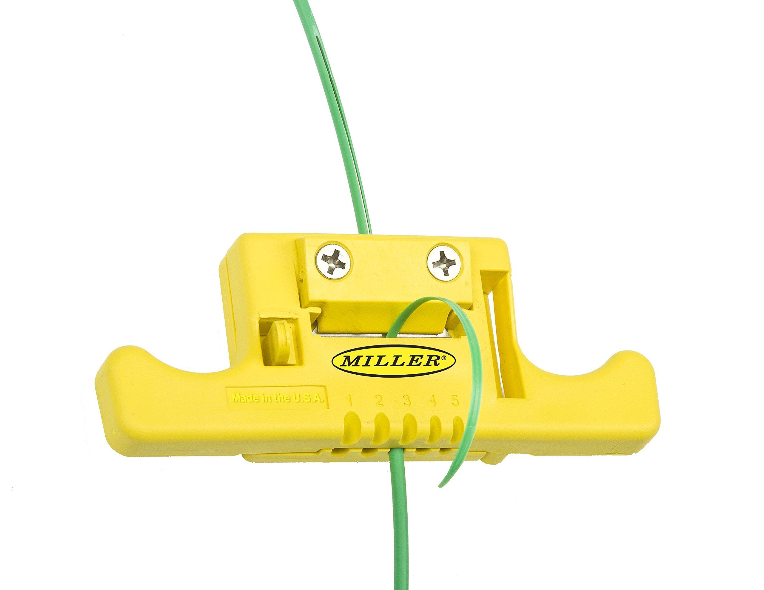 Miller 80930-MSAT 5 Wire Stripper by Miller