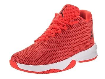 32212f270eff5 Nike 881446 803 Jordan B.Fly (GS) Basketballschuhe Orange