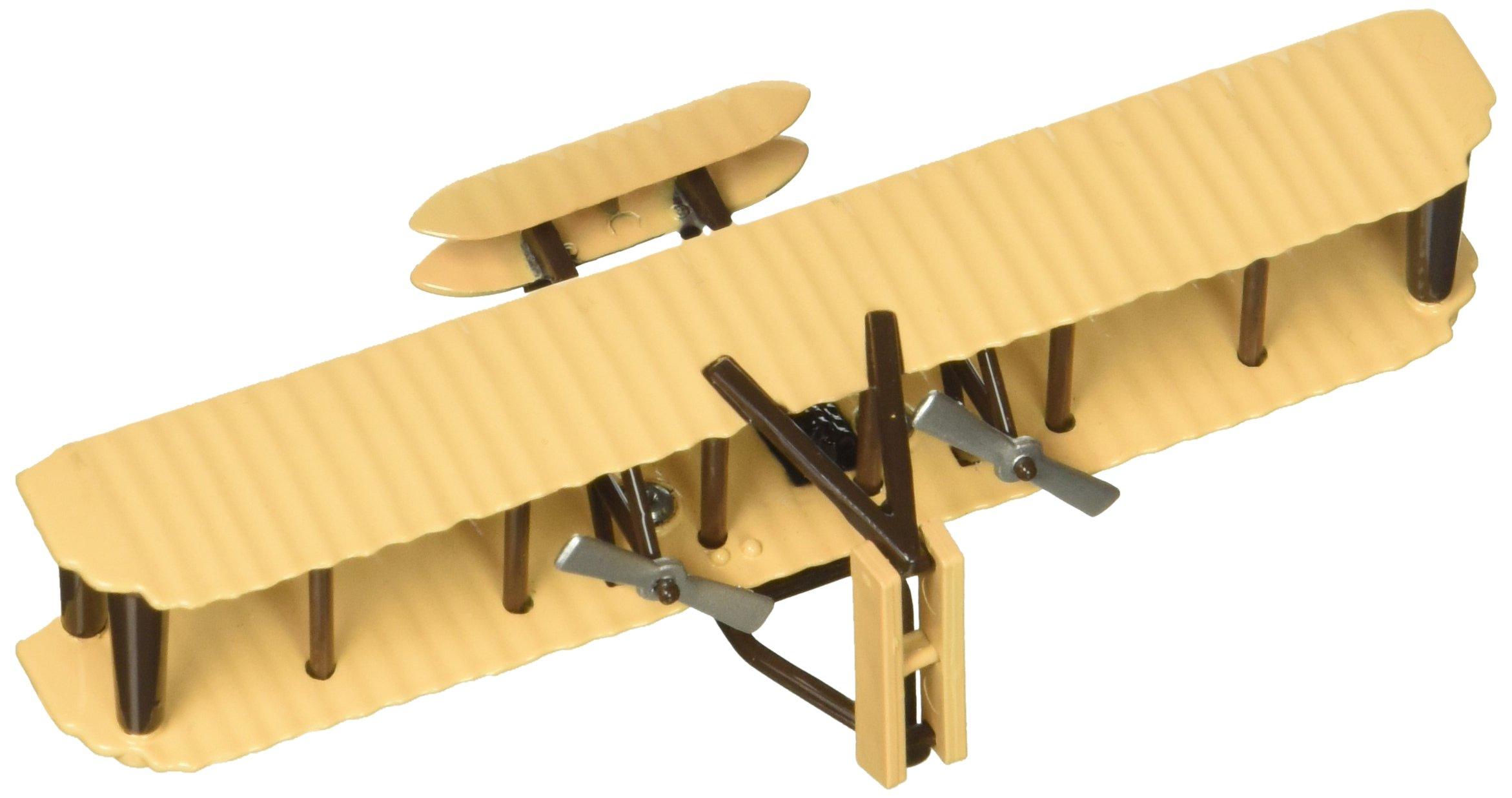 Daron Worldwide Trading Runway24 Wright Flyer Vehicle